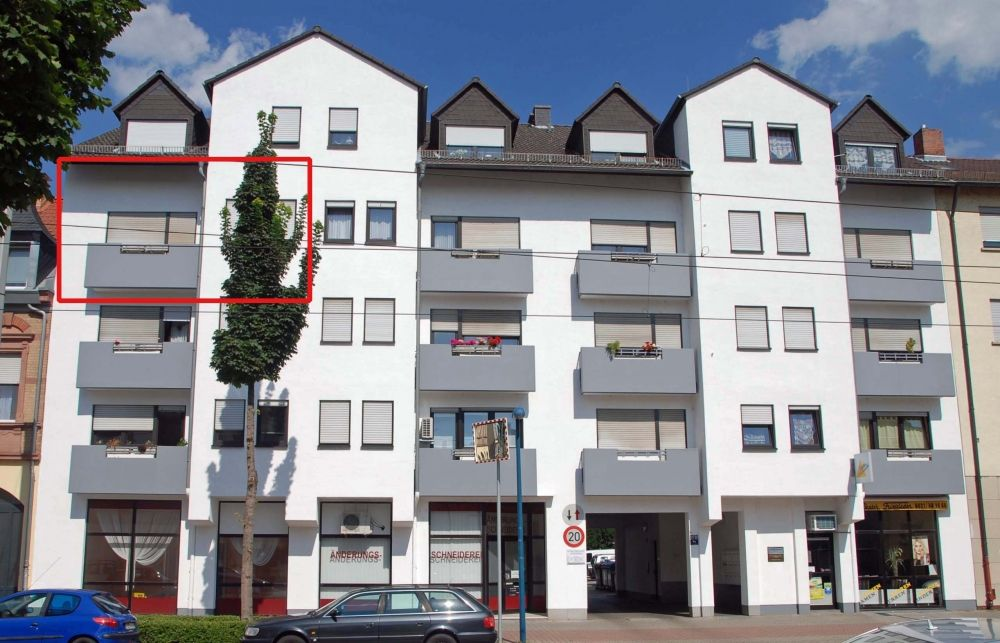 wohnungen zum kauf in ma rheinau moderne 3 zimmer eigentumswohnung mit balkon zentraler vorort. Black Bedroom Furniture Sets. Home Design Ideas
